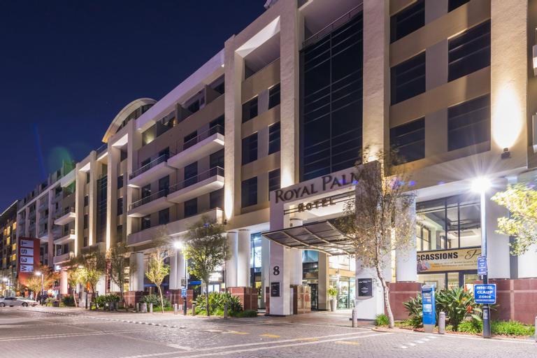 Royal Palm Hotel, eThekwini