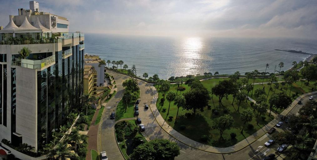 Belmond Miraflores Park, Lima