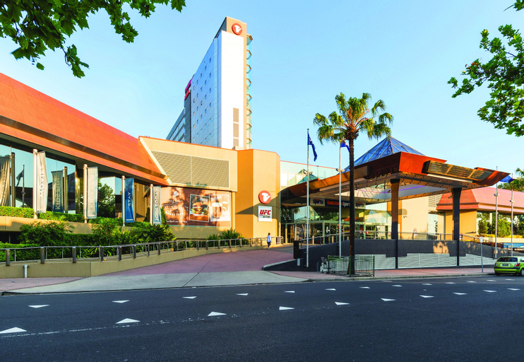 Travelodge Hotel Bankstown Sydney, Bankstown - North-East