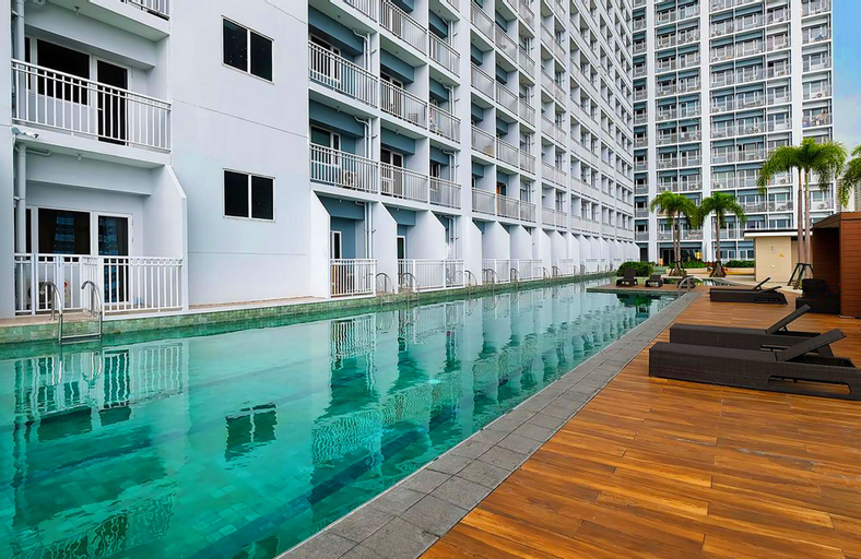 Your Comfy Home @ Breeze by AW, Pasay City