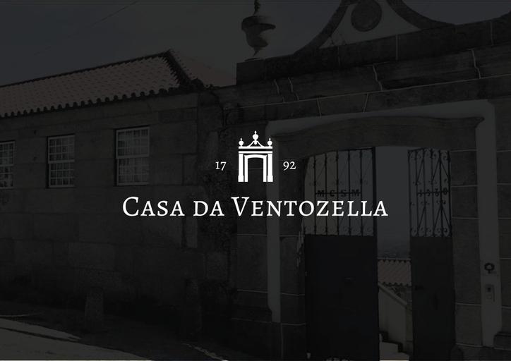 Casa de Ventozella, Penafiel