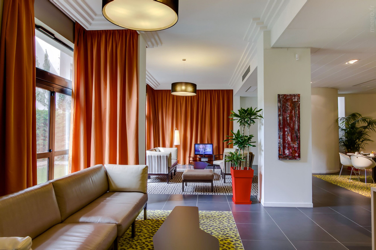 Privilège Appart Hotel Saint-Exupéry, Haute-Garonne