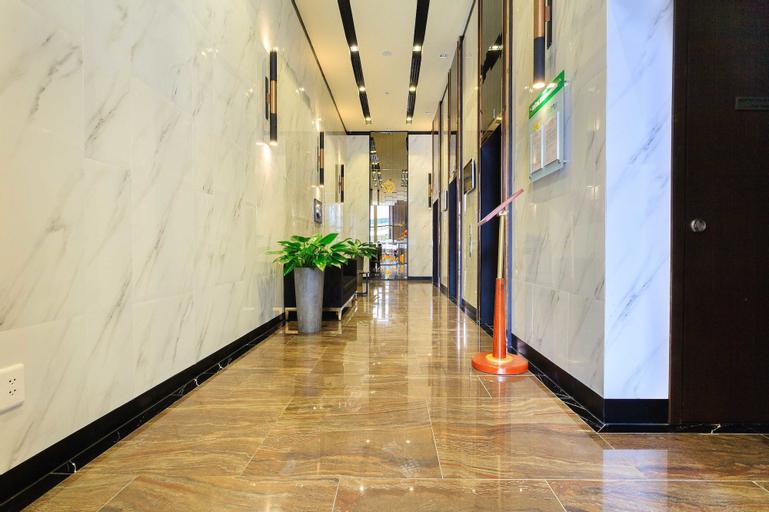 Sammi Hotel & Apartment 1, Quận 4
