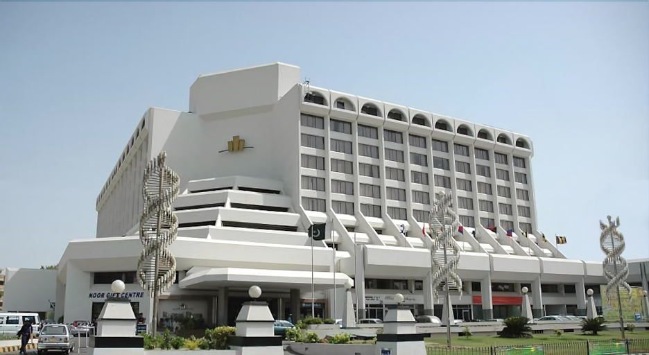 Regent Plaza Hotel & Convention Center, Karachi