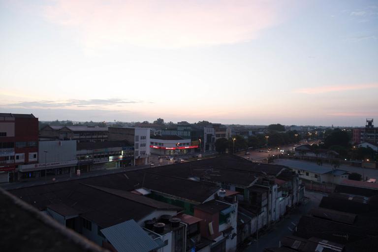 Mornington Hotel Sitiawan, Manjung