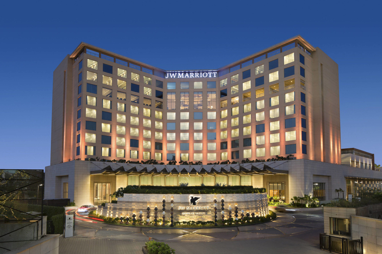 JW Marriott Mumbai Sahar, Mumbai Suburban