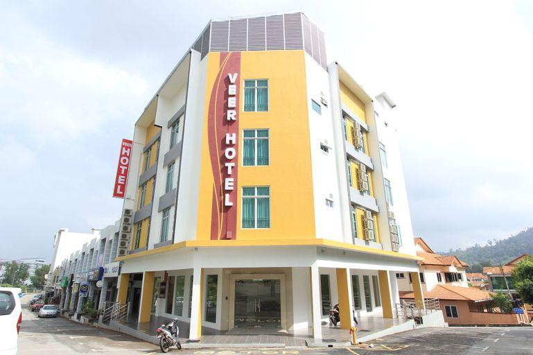 Veer Hotel, Kuantan