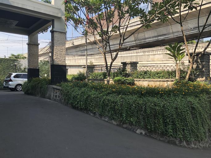 Mutiara Suites, Jakarta Selatan