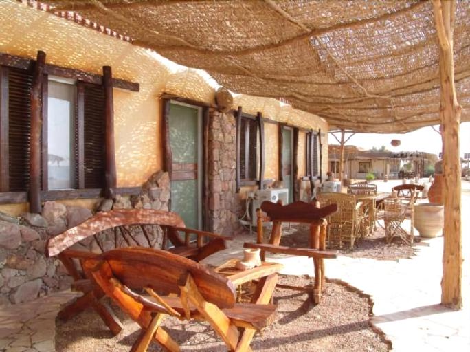 Sayadeen Village, Nuweiba'