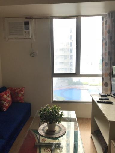 Spacious 1 Bedroom Condo IT Park Cebu, Cebu City