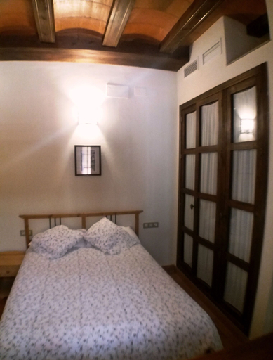 Deluxe apartment Arco de la Macarena, Sevilla