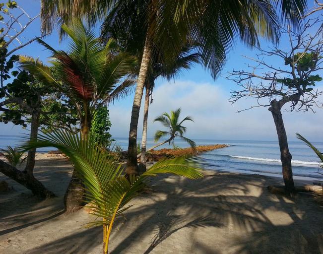 Cabanas Barracuda, Tolú