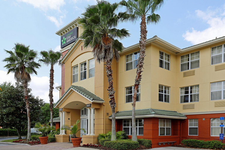 Extended Stay America-Orlando-Southpark-Commodity Circle, Orange