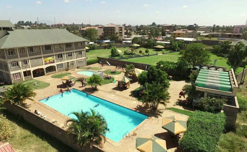 Golden Palm Breeze Hotel, Maragwa