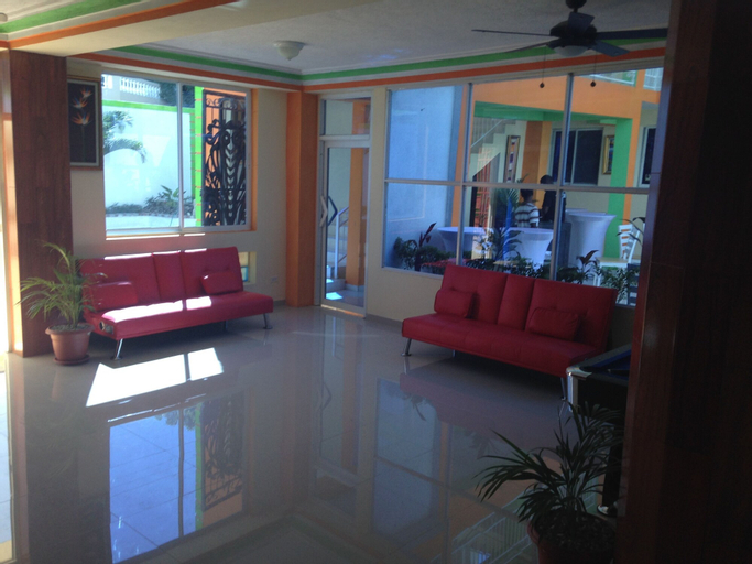 Sunshine Hotel Tabarre, Port-au-Prince