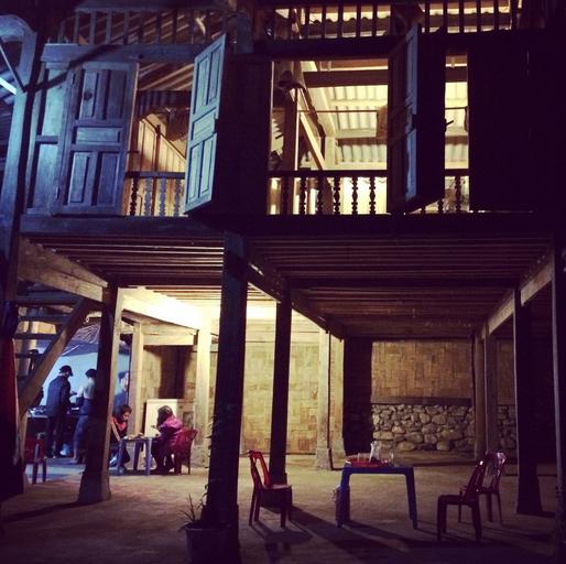 Nam Soong Homestay - Hostel, Hoàng Su Phì
