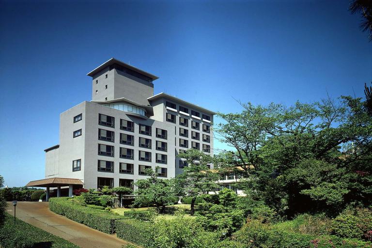 Yukai Resort NEW MARUYA Hotel Bekkan, Kaga