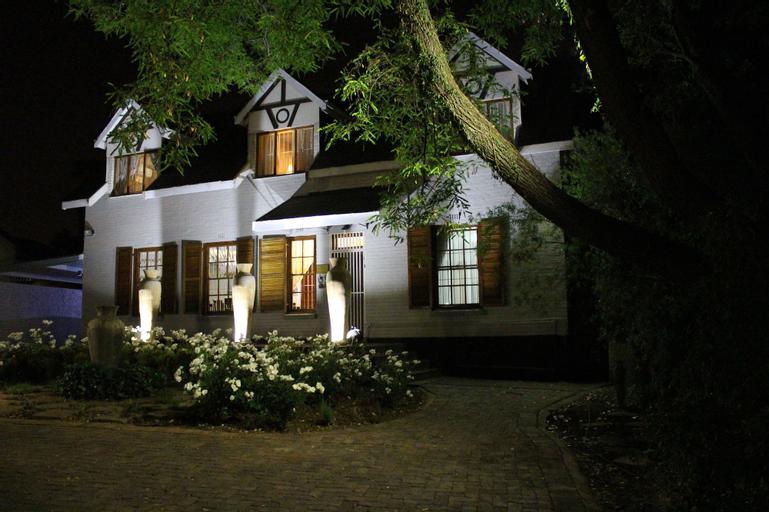 3Liebeloft Guest House, Ekurhuleni