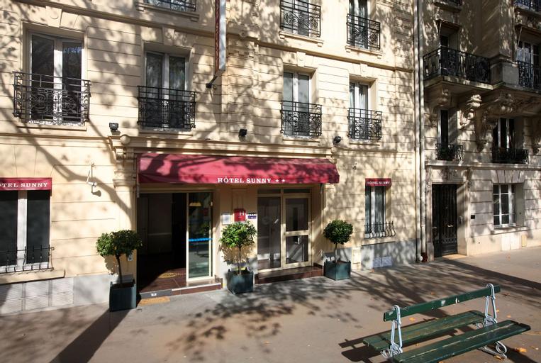Hôtel Sunny, Paris
