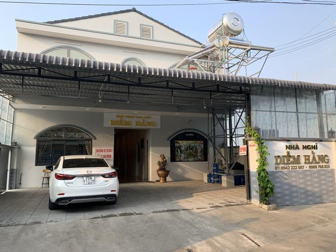 Diem Hang Guesthouse, Tây Ninh