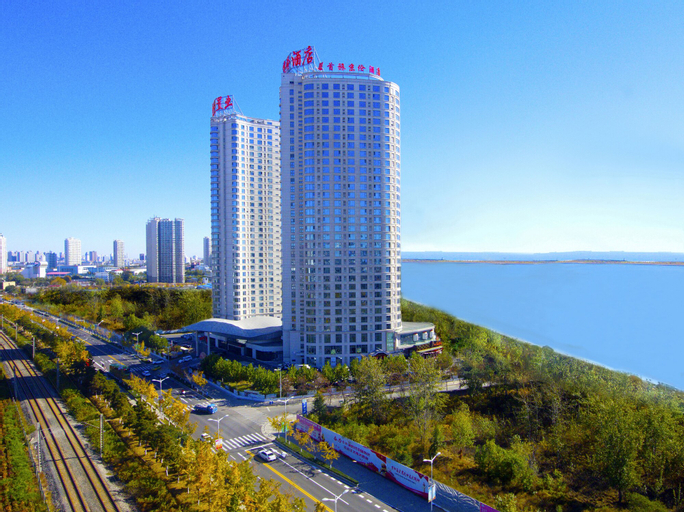 Qinhuangdao BTG-Jinglun Seaview Apartment, Qinhuangdao
