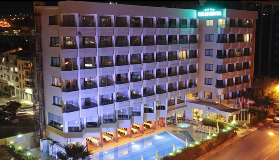 Palm Hotel, Kuşadası