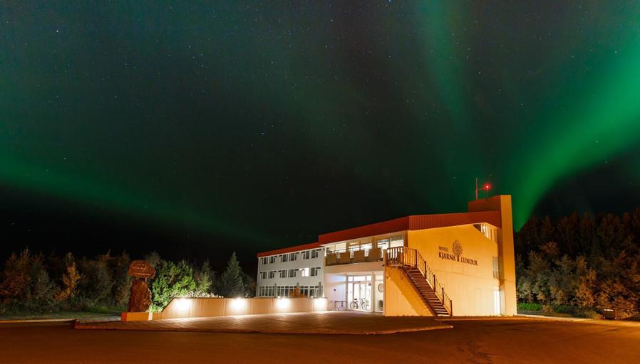 Hotel Kjarnalundur, Eyjafjarðarsveit