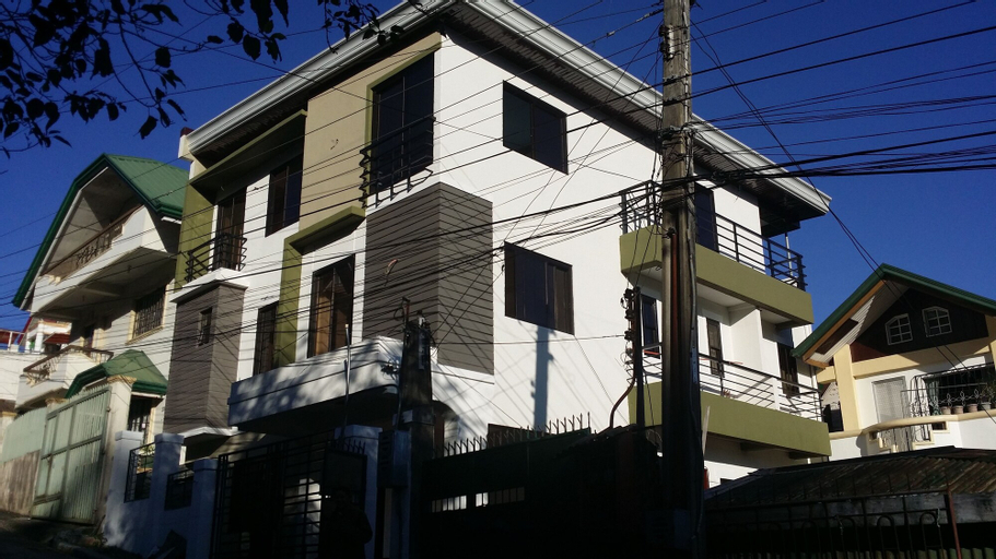 Teds Place 2BR Apartment, Baguio City