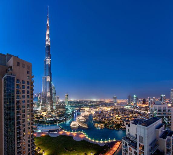 Ramada Downtown Dubai,