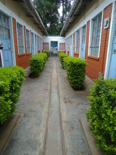 CHEZ MBAGO RESORT, Ugunja