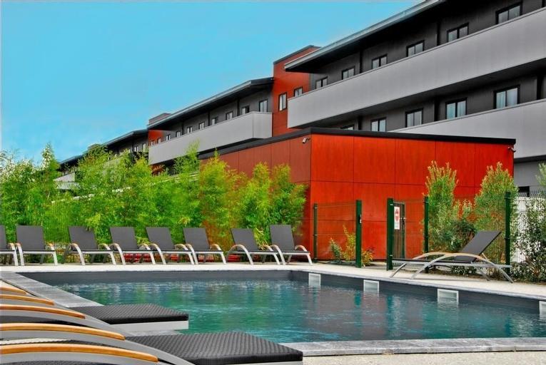 Best Western Plus Design & Spa Bassin D'arcachon, Gironde
