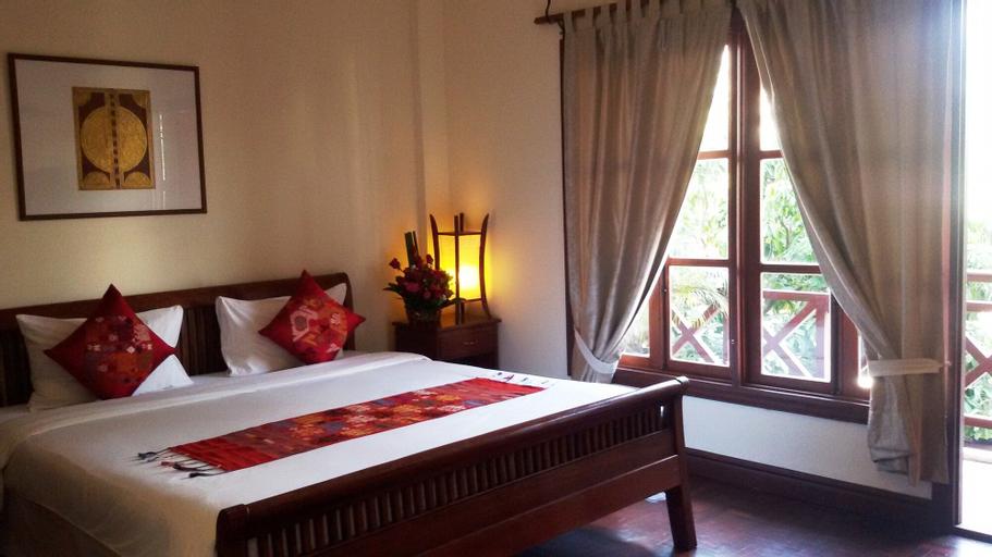 Avilla Phasouk Hotel, Chanthabuly