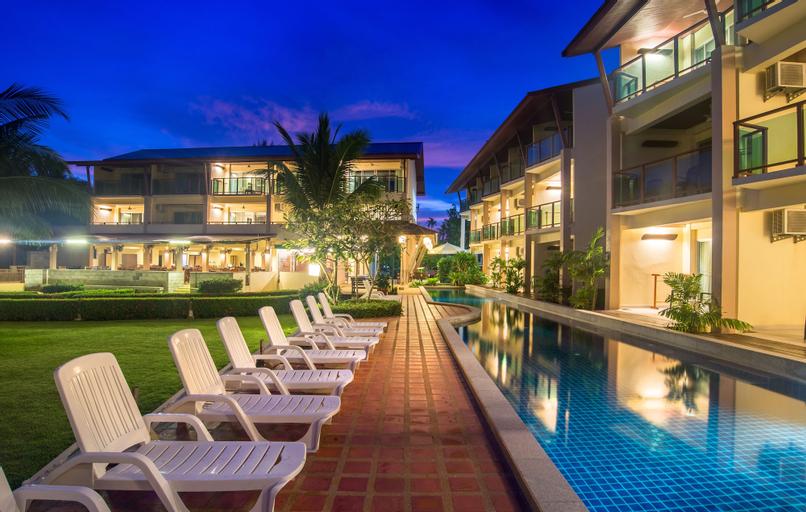 Lanta Pura Beach Resort, Ko Lanta