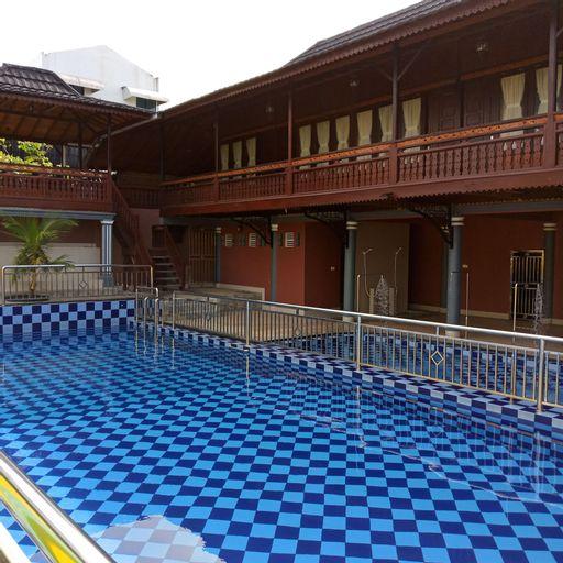 Grand Malaka Ethical Hotel, Palembang