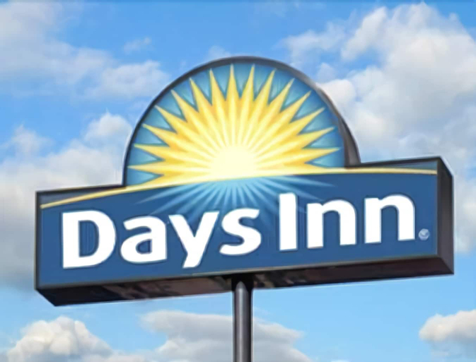 Days Inn by Wyndham Wuxi Shengma, Wuxi