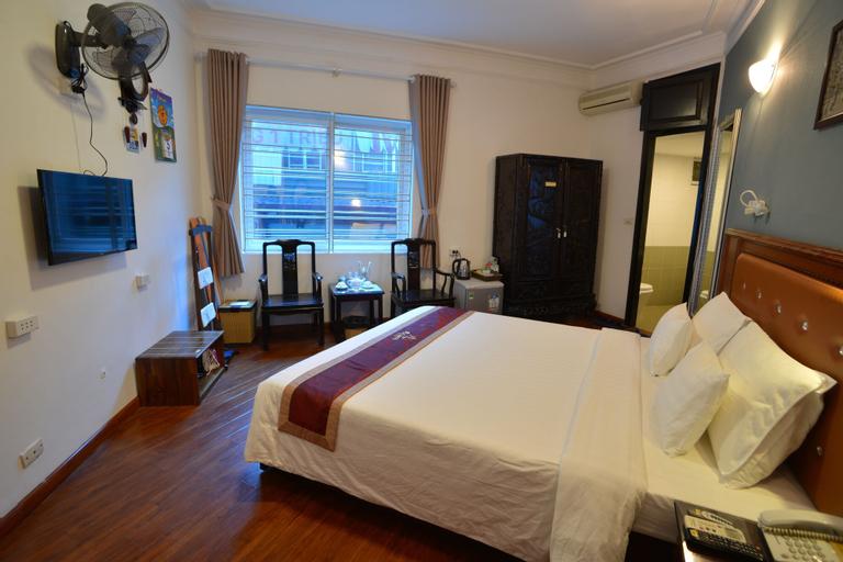A25 Hotel -  96 Hai Ba Trung, Hoàn Kiếm