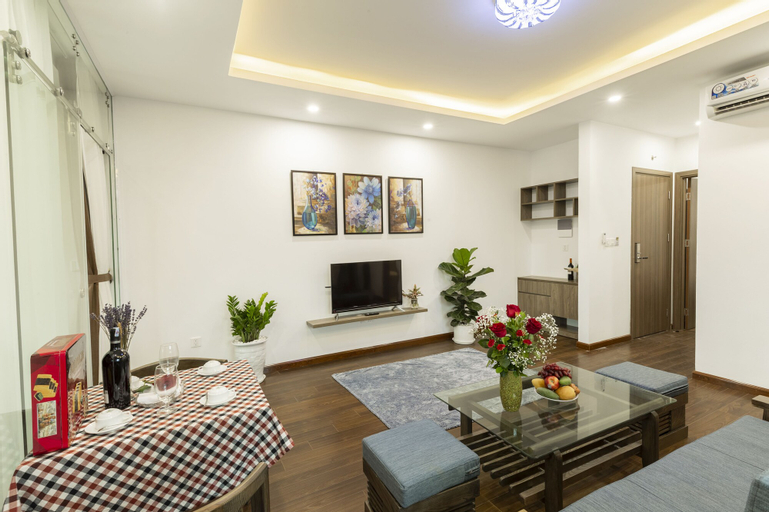 Bao Hung Hotel and Apartment, Cầu Giấy