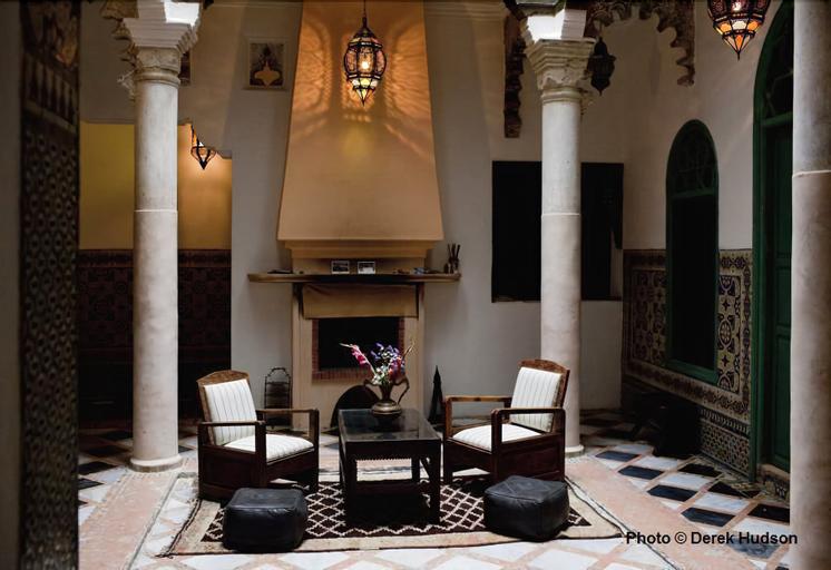 Riad Arous Chamel, Tanger-Assilah