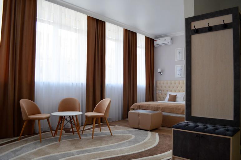 Park & House Hotel, Predgornyy rayon