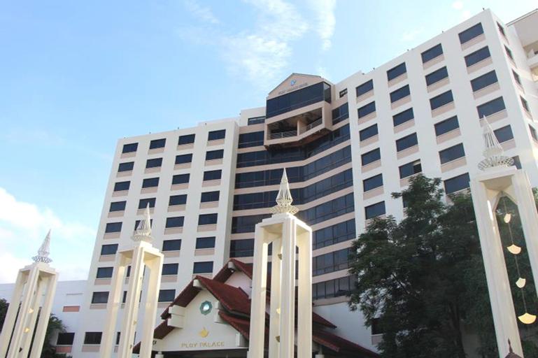 Ploy Palace Hotel, Muang Mukdahan