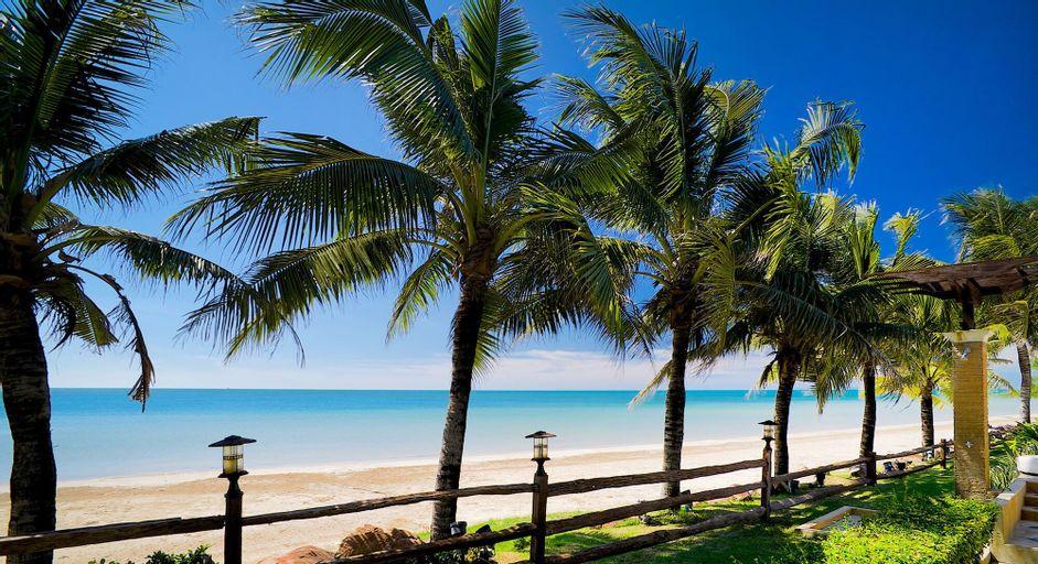 Chaolao Cabana Resort, Tha Mai