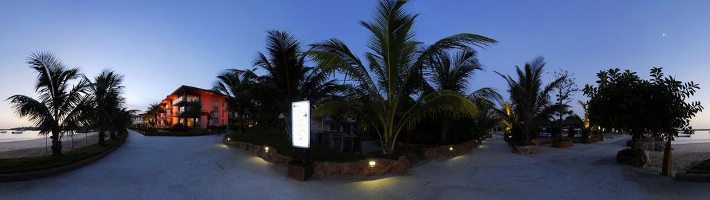 Terrou-Bi Beach & Casino Resort, Dakar