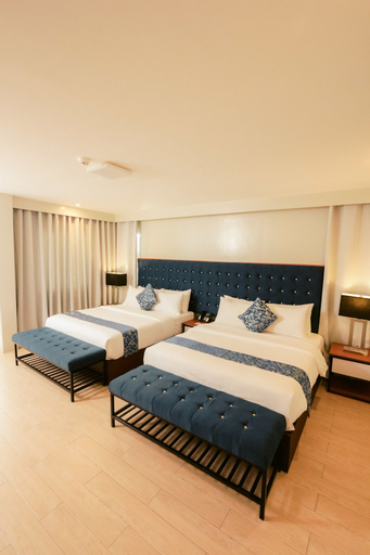 The Madeline Boutique Hotel & Suites, Davao City