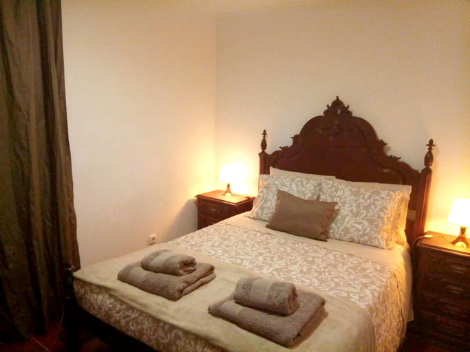 Apartment With 2 Bedrooms in Ermidas do Sado, With Wifi - 40 km From the Beach, Santiago do Cacém