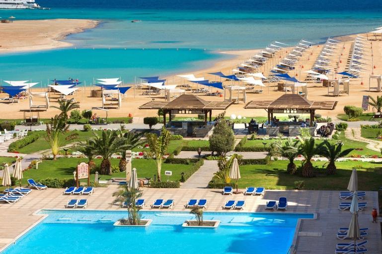 Samra Bay Hotel & Resort - All Inclusive, Al-Ghurdaqah