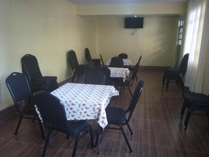 Choma Zone Hotel, Mwingi Central