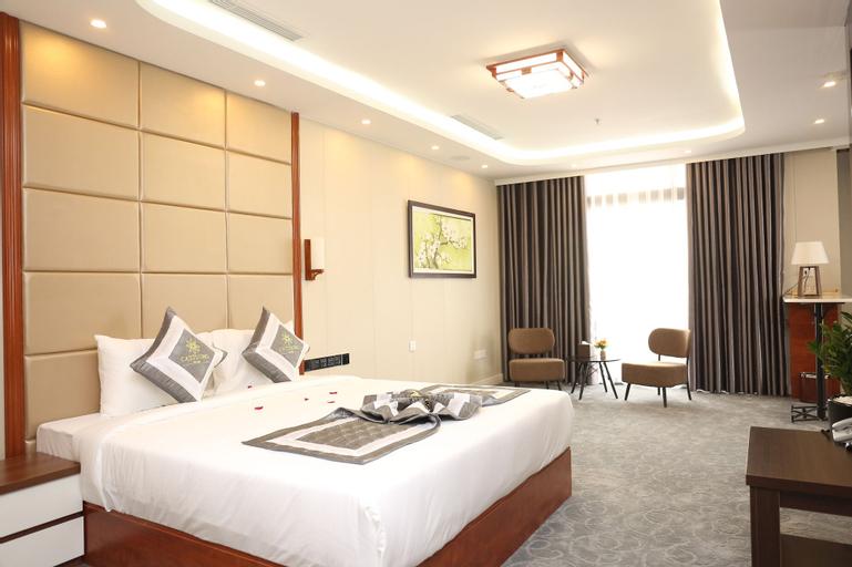 Wilton Hotel, Bắc Ninh
