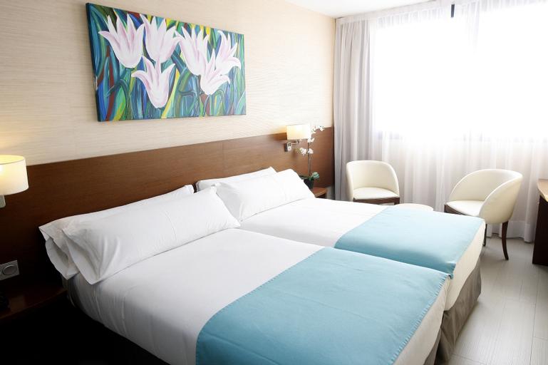 Hotel & Spa Real Ciudad de Zaragoza, Zaragoza