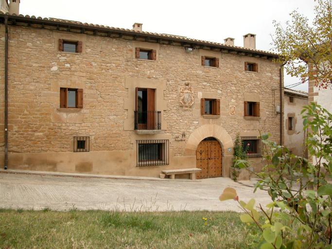 Casa Baquedano, Navarra