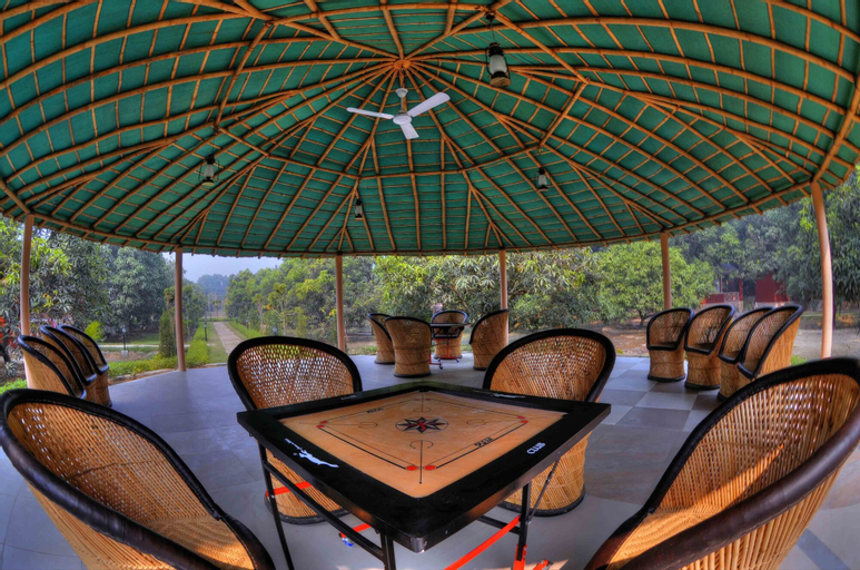 Baghaan Orchard Retreat, Bulandshahr